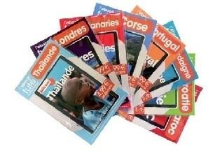 Quand les ebooks deviennent des produits physiques, vendus en librairie   IDBOOX   L'édition en numérique   Scoop.it