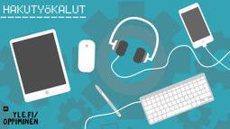 Digitreenit 6: 5 vinkkiä tehokkaampiin Google-hakuihin | Digital TSL | Scoop.it