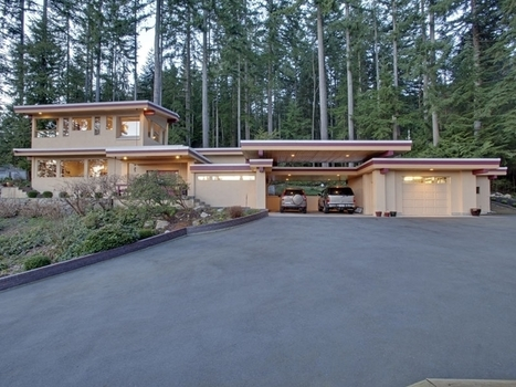 Estate Property in Upper Delbrook | 4388 Prospect Road, North Vancouver, BC | Luxury Real Estate Canada | Scoop.it