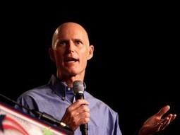 Gov. Rick Scott Vetoes Funds For Wrongful Convictions | Luna vs Dobson | Scoop.it