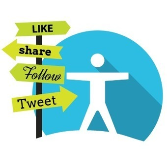 How to Be More Accessible on Social Media | LibraryLinks LiensBiblio | Scoop.it