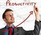 Seis aplicaciones de productividad para comenzar a usar en 2013. | Orientar | Scoop.it