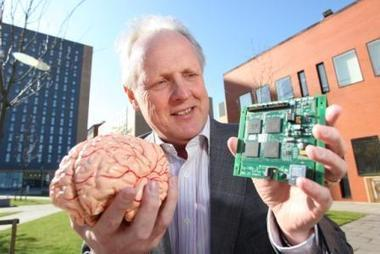 Building a Computer to Model the Brain | Tracking the Future | Scoop.it