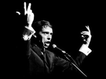 Top 10 Jacques Brel Covers | Top 10 Lists | Scoop.it