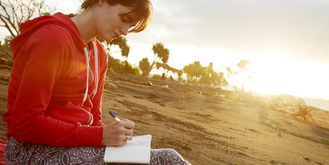12 Reasons to Keep a Journal | Leadership and Spirituality | Scoop.it