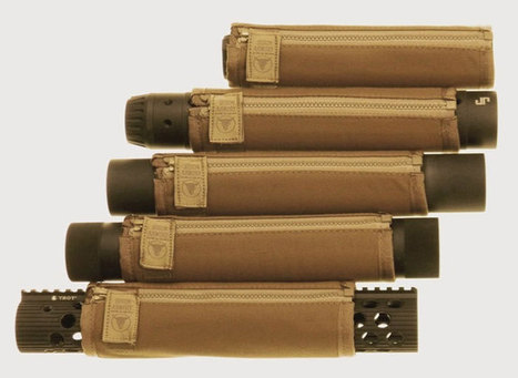 Bison Armory Forearm Skins | Popular Airsoft | Airsoft Showoffs | Scoop.it