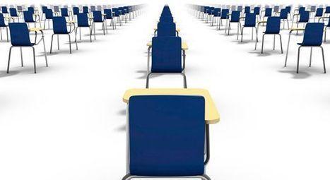 Docentes sin motivación = estudiantes sin dedicación | Educacion, ecologia y TIC | Scoop.it