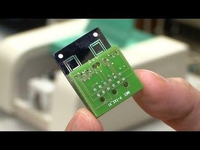 Nuevo chip para análisis ultrarrápidos de ADN | Blog de Laboratorio | Genética humana | Scoop.it