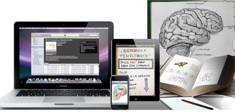 ADE Spain   TICs, tablets y otros gadgets en educación.   Scoop.it