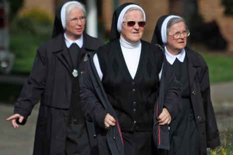 Hate crime suspected in Catholic conventfire | Littlebytesnews Christianity-Catholics-Religious Liberty | Scoop.it