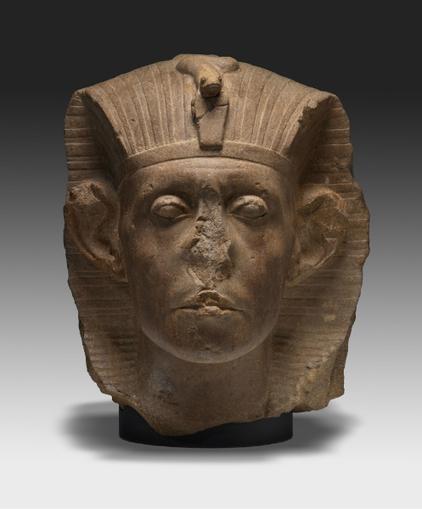 Sésostris III, l'autre grand pharaon d'Égypte | Bibliothèque des sciences de l'Antiquité | Scoop.it