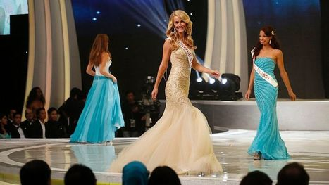 Miss World Drama Fueled by Host Country Indonesia - ABC News | Chris' Regional Geography | Scoop.it