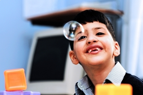 Contributing to an Autism Research Database  - Channel N | Psychology and Brain News | Scoop.it