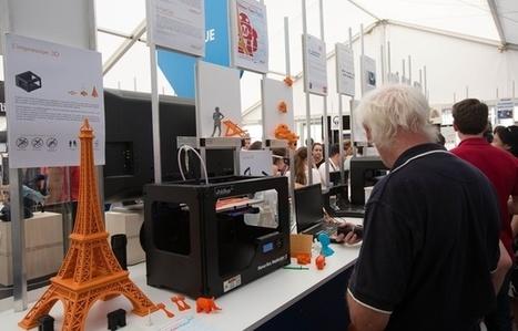 Le mouvement des makers a-t-il pris en France? | L'innovation ouverte | Scoop.it