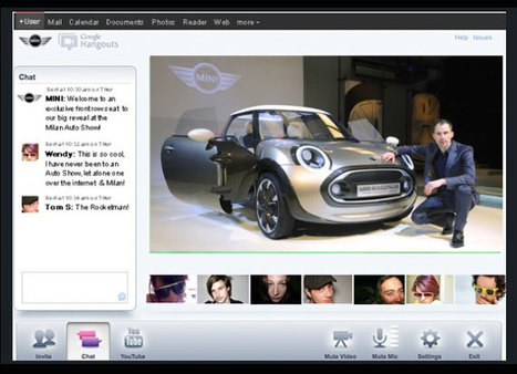 Brand Pages su Google Plus: l'anteprima! | Web Marketing Blog | About Google+ | Scoop.it