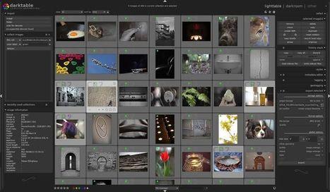 Darktable impresionante software para edicioa darktable impresionante software para edicin fotogrfica malvernweather Gallery