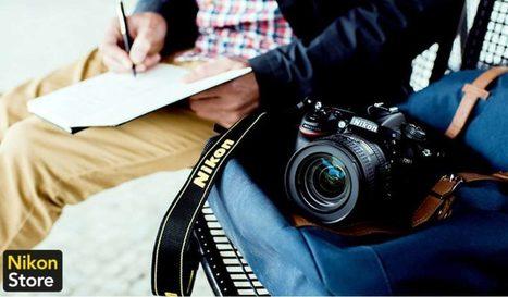 Super Bon Plan Bon d achat Nikon moitié prix   50€ les 100€ ou 100€ les  200€ (Nikon Store online) même promo d7deedfc431