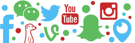Social networks and streaming: the race to online video | Online Video | Scoop.it
