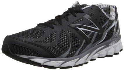 3ed4a83cf5 New Balance Men's M3190 NBX Running Shoe Running Shoe,Black/Grey,10 2E US
