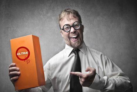 Les 6 étapes d'une argumentation commerciale brillante   Devenir Auto-entrepreneur   Scoop.it