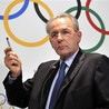 Indian Olympic Association banned