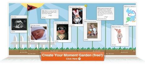 Moment Garden | ucitelji | Scoop.it