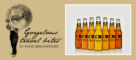 Addictive Food, Beer, Color. Che forma ha il gusto? | @FoodMeditations Time | Scoop.it