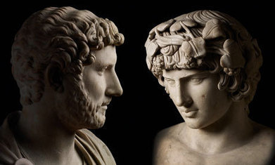 British Museum explores historic secrets of gay love   Museums and exhibits   Scoop.it