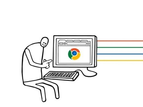 Google Chrome supportera bientôt les manettes de jeu | Superkadorseo | Scoop.it