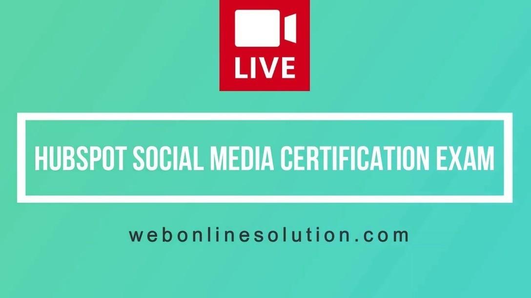 Exam Certification Scoop