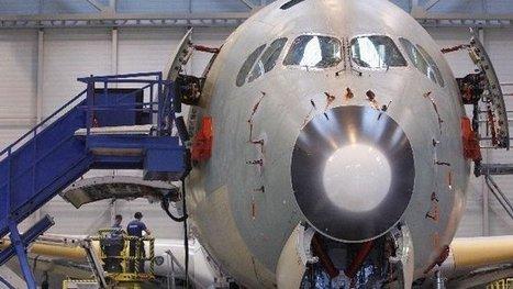 Airbus veut augmenter le temps de travail de 23000 cadres en France | Les Verseurs d'Eau | Scoop.it