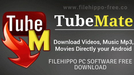 TubeMate YouTube Free Downloader 2017 New Versi