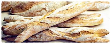 82cb79d89094f9 FRENCH co STICK   La livraison d articles de boulangerie entre habitants du  même secteur   Économie de proximité