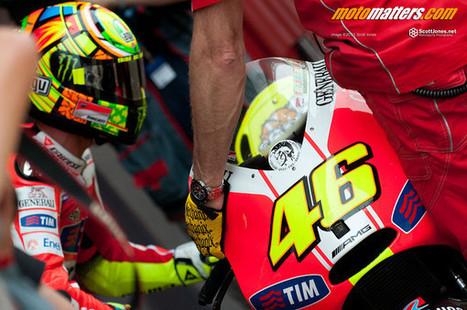 Scott Jones 2011 Retrospective: Round 5, Barcelona | MotoMatters.com | Ductalk Ducati News | Scoop.it