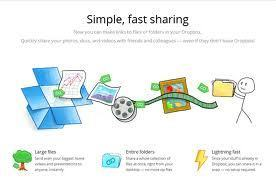 Managing Online Project Submissions with Dropbox Links | Tech in Education | Scoop.it