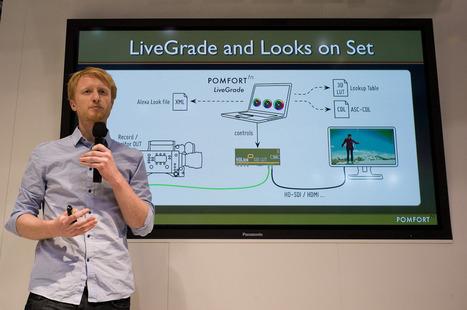 NAB 2012 - RoundUp   Video Breakthroughs   Scoop.it
