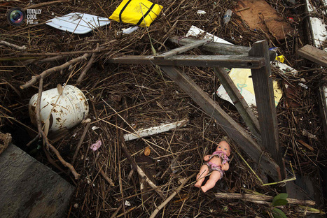 Hurricane Sandy: The Debris | Fotógrafos na minha rede | Scoop.it