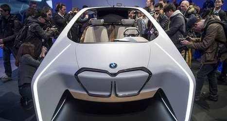 A Las Vegas, la naissance d'un nouvel écosystème automobile | Radio 2.0 (En & Fr) | Scoop.it