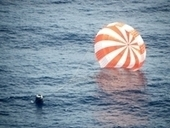 SpaceX Dragon returns from space station with NASA cargo - Astronomy Magazine | Astronomy Project | Scoop.it