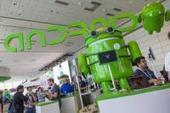 Google préparerait Brillo, un Android dédié à l'Internet des Objets | Hightech, domotique, robotique et objets connectés sur le Net | Scoop.it