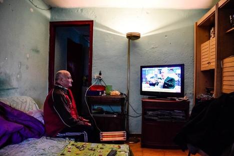 Veïns del Raval expulsats a cop de talonari | #territori | Scoop.it