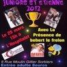 Election mister et miss juniors 2012 St Etienne