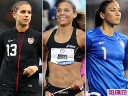 Hottest three Olympians? | Sexy Women Wallapers | Scoop.it