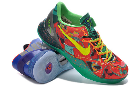 Nike Kobe 8 What the Kobe are the Best Choice  06308a494b