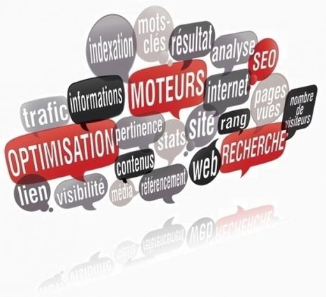 10 astuces SEO à garder en tête lors de la création d'un site | Quand la communication passe au web | Scoop.it