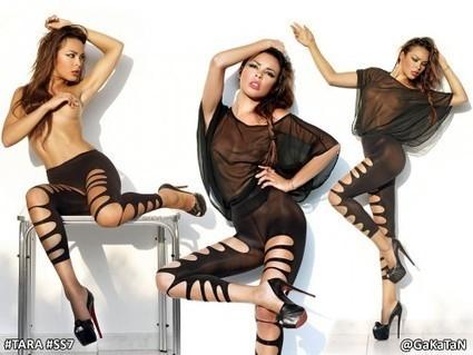 Photos : Tara topless et en transparence de Secret Story 7 | Radio Planète-Eléa | Scoop.it