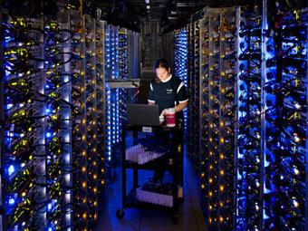 Le P2P, alternative à la centralisation de nos données ? « InternetActu.net | Geeks | Scoop.it
