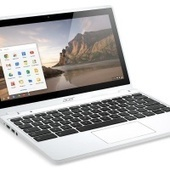 Google and VMWare give Chromebooks access to Windows apps - Digital Trends | Web mobile applications | Scoop.it