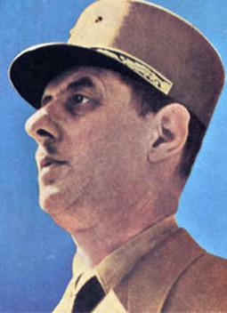 Charles de Gaulle | Charles de Gaulle | Scoop.it