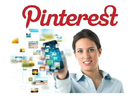Seven great examples of engaging Pinterest competitions | Marketing Social Media Strategy Technics | Scoop.it